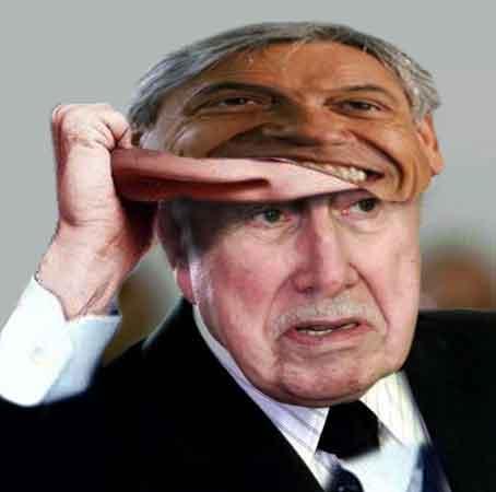 Pinochet vuelve